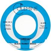 Black Market Brass - Omega