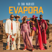 Evapora - IZA, Ciara & Major Lazer