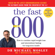Michael Mosley - The Fast 800 (Unabridged)