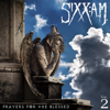 Sixx:A.M. - That's Gonna Leave a Scar artwork