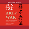 Sun Tzu - The Art of War  artwork