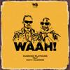 Diamond Platnumz - Waah! (feat. Koffi Olomide) artwork
