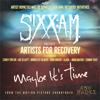 Maybe It's Time (feat. Corey Taylor, Joe Elliott, Brantley Gilbert, Ivan Moody, Slash, Awolnation, Tommy Vext) - Sixx:A.M.