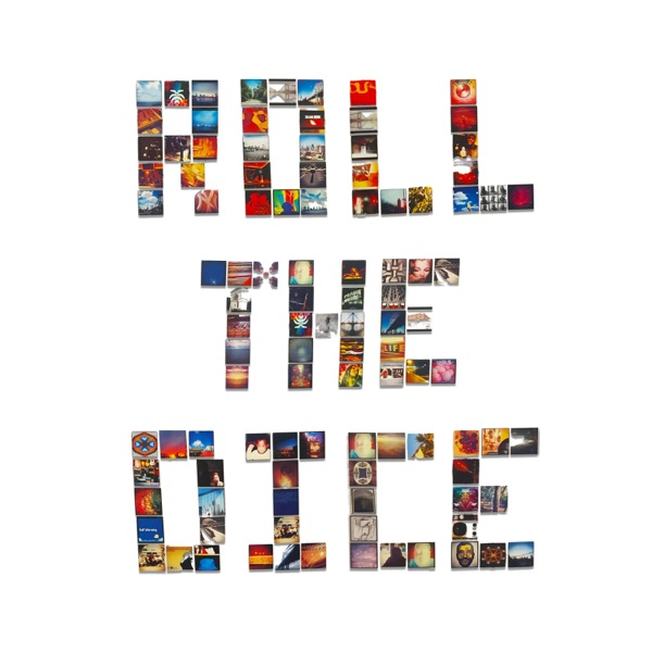 Roll the Dice (feat. Gallant) - Single