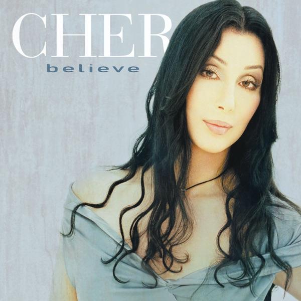 Cher mit Believe