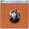 Hits of K L Saigal Vol 3