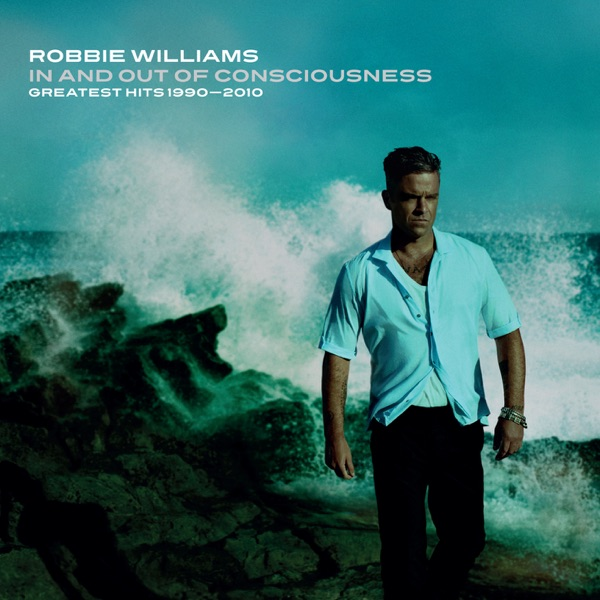 Robbie Williams mit Strong