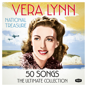 Vera Lynn - National Treasure: The Ultimate Collection