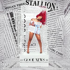 Megan Thee Stallion - Good News