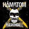 Hämatom - Da Da Da ich lieb dich nicht du liebst mich nicht aha aha aha (feat. Alex Wesselsky) artwork