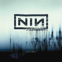Nine Inch Nails - With Teeth artwork