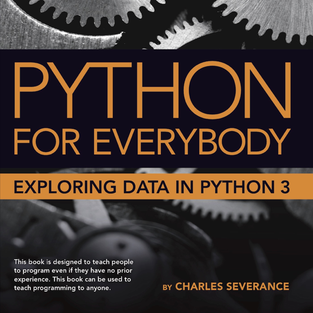Python for Everybody (Video/PY4E): 13 6 Using Application