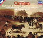 "Tatiana Troyanos, Sir Georg Solti, John Alldis Choir & London Philharmonic Orchestra - Carmen: ""L'amour est un oiseau rebelle"" (Havanaise)"