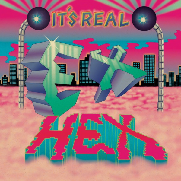 Ex Hex - Another Dimension song lyrics