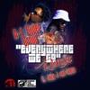 Icon Everywhere We Go (feat. Juicy J & IamSu!) [Remix] - Single