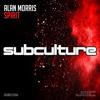 Alan Morris - Spirit kunstwerk
