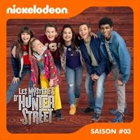 Télécharger Les Mysteres de Hunter Street, Saison 3, Part 2 Episode 10