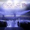 Gölä - 20 Jahre Bühnenjubiläum Hallenstadion 2018 Grafik