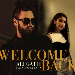 Ali Gatie – Welcome Back (feat. Alessia Cara) – Single [iTunes Plus AAC M4A]
