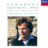 András Schiff - Schubert: 4 Impromptus - 3 Piano Pieces - 12 German Dances kunstwerk