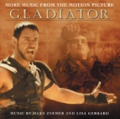 """More Music from the Motion Picture """"Gladiator"""""""