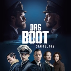 Das Boot, Staffel 1 & 2 (Box-Set)