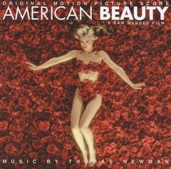 American Beauty (Original Motion Picture Score)