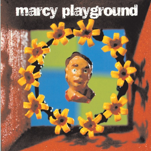Art for Sex & Candy by Marcy Playground