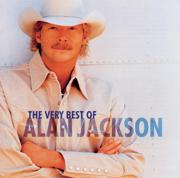 The Very Best of Alan Jackson - Alan Jackson