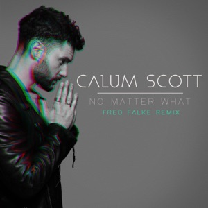 No Matter What (Fred Falke Remix) - Single Mp3 Download