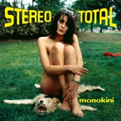 Stereo Total - Supergirl