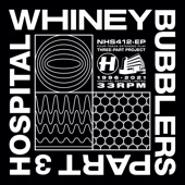 Whiney - Mirage