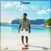 Preedy - Where We Belong