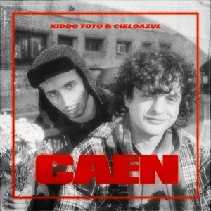Kiddo Toto & Cieloazul - Caen