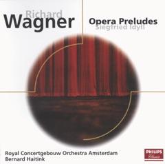 Wagner: Opera Preludes & Siegfried Idyll