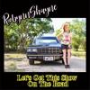 Robynn Shayne - There's a Light artwork