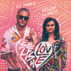 DJ Snake & Selena Gomez - Selfish Love illustration