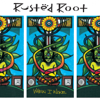 Rusted Root - Send Me On My Way  artwork