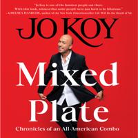 Jo Koy - Mixed Plate artwork