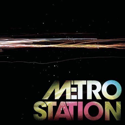 Art for Shake It by Metro Station