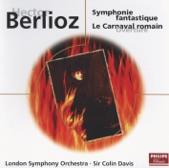 London Symphony Orchestra - Berlioz: Symphonie fantastique, Op.14 - 3. Scène aux champs (Adagio)