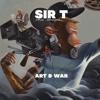 Sir T From Denmark - Art & War artwork