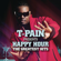Booty Wurk (One Cheek At a Time) [feat. Joey Galaxy] - T-Pain