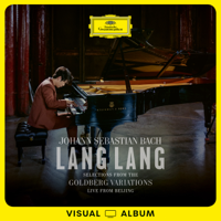 Bach: Goldberg Variations - Selections (Live from Beijing / Visual Album)
