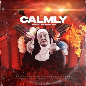 Jo Castell - Calmly feat. Kingkappa & Da Yebba