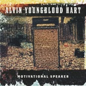 Alvin Youngblood Hart - Motivational Speaker