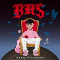 Porte Diferente - B.A.S artwork