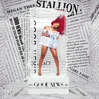 Cry Baby (feat. DaBaby) - Megan Thee Stallion