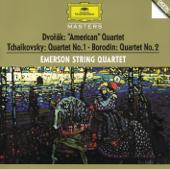 Dvorák, Tchaikovsky & Borodin: String Quartets