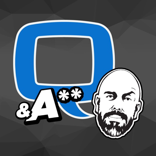 Cover image of Q & A**: The Podcast by Q